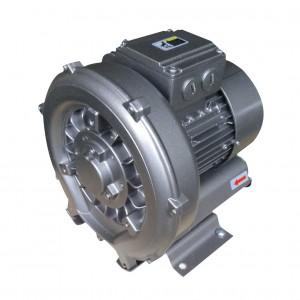 Vortex Luftpumpe, Turbine, Vakuumpumpe SC-750 0,75KW
