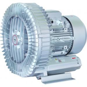 Vortex Luftpumpe, Turbine, Vakuumpumpe SC-7500 7,5KW