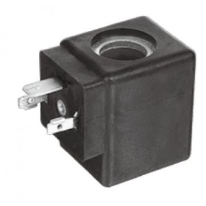Spule zum Magnetventil 14,5mm TM30 2N10