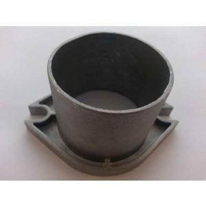 Verbindungsrohr für Schlauch 60mm zur Vortex Luftpumpe