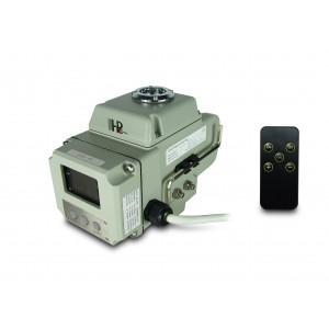 Kugelhahn Elektroantrieb A1600 230V AC 160Nm Steuerung 4-20mA