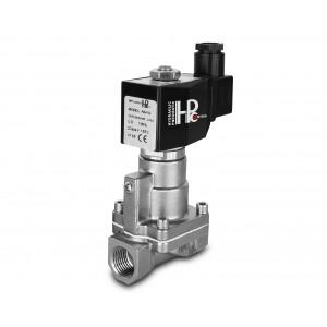 Magnetventil zu dampfen und hohe Temp. RH15-SS DN15 200C 1/2 Zoll Edelstahl SS304