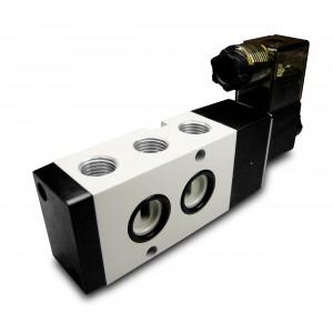 Magnetventil 5/2 4V310 NAMUR für Pneumatikzylinder