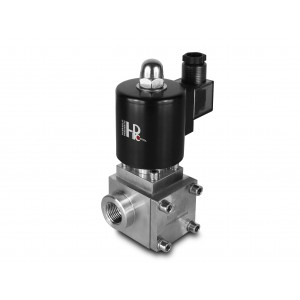 Hochdruckmagnetventil HP100