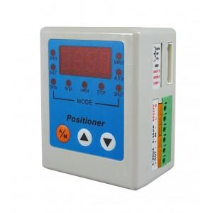 Proportional-Steuermodul 4-20 mA für elektrische Stellantriebe A1600-A20000