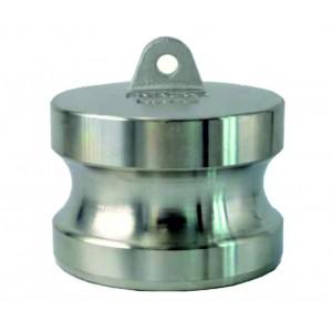 Camlock-Anschluss - Typ DP 1/2 Zoll DN15 SS316