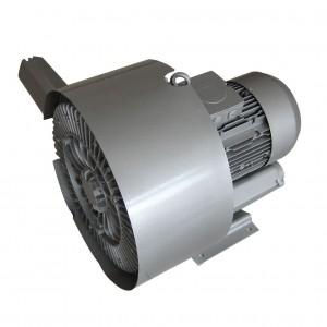 Vortex Luftpumpe, Turbine, Vakuumpumpe mit zwei Rotoren SC2-4000 4KW