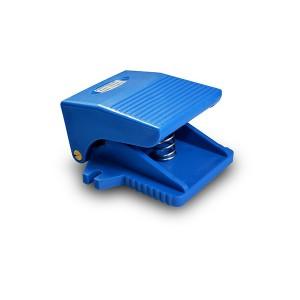 Fußventil, Luftpedal 3/2 1/4 Zoll zu pneumatischen Zylindern 3F210