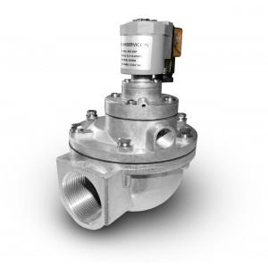 Impuls-Magnetventil zur Filterreinigung 1 1/2 Zoll MV45T