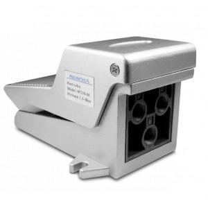 Fußventil, Luftpedal 5/2 1/4 Zoll für Zylinder 4F210 - momentan