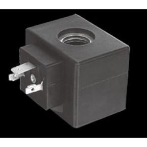 Magnetventilspule TM35 14,5 mm zu Ventil 2M und 2N10