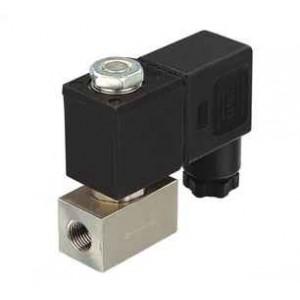 Hochdruck-Magnetventil HP15 150bar