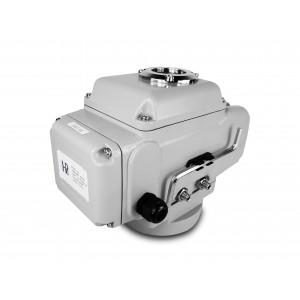 Kugelhahn Elektroantrieb A5000 230V AC 500Nm