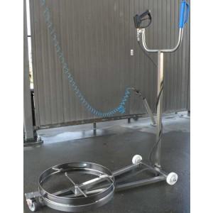 Gerät zum Waschen von Auto-Chassis - Auto-Chassis-Wäsche