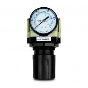 Reduzierreglermanometer 1/2 Zoll AR4000-04