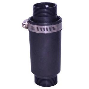 Vakuum-Überlastventil RV-02