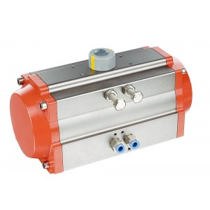 Pneumatischer Ventilantrieb AT92-SA Feder einseitig wirkend