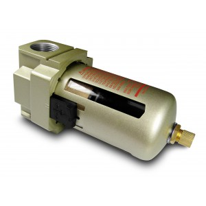 Filter Luftdrailer 3/4 Zoll DN20 AF4000
