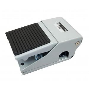 Fußventil, Luftpedal 3/2 1/4 Zoll zu Pneumatikzylindern FV320