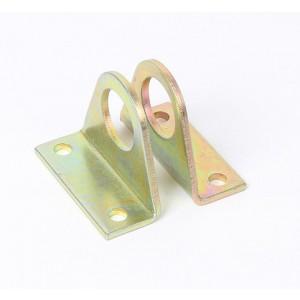 Satz Montagehalterungen LB für Pneumatikzylinder MAL 20-25mm