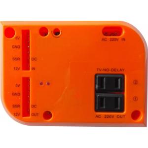 Gerät zum Schutz vor einem Aggregat